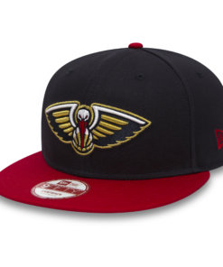 Čepice New Era 59FIFTY LA Lakers