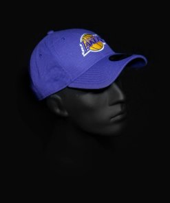 Čepice New Era 9FORTY LA Lakers - TEAM