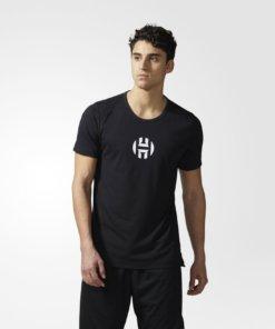 Tričko adidas Harden LOGO TEE