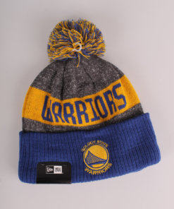 Kulich New Era Golden State Warriors - TEAM