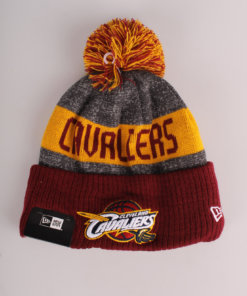 Kulich New Era Cleveland Cavaliers - TEAM