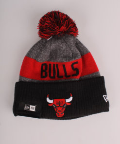 Kulich New Era Chicago Bulls - TEAM