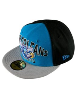 Čepice New Era 59FIFTY Charlotte Hornets - WORD ARK