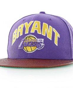 Čepice New Era 59FIFTY LA Lakers - KOBE BRYANT