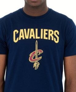 Tričko New Era - Cleveland Cavaliers