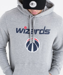 Mikina New Era - Washington Wizards
