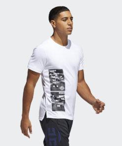 Tričko adidas HARDEN 2