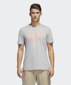 Tričko adidas Harden SLOGAN