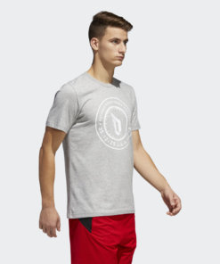 Tričko adidas DAME COMM