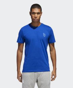 Tričko adidas DAME LOGO
