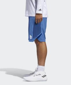 Kraťasy adidas NEVER DOUBT