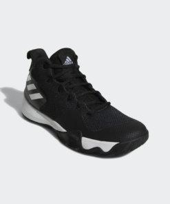 Basketbalové boty Adidas Explosive Flash