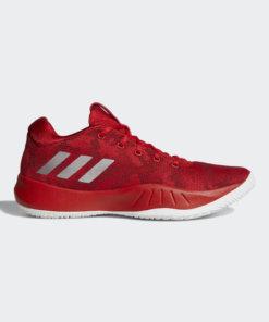 Basketbalové boty Adidas NXT LVL SPD VI