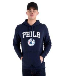Mikina New Era - Philadelphia 76ers