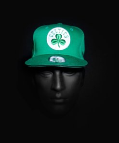 Čepice New Era 9FIFTY Boston Celtics - TEAM Colored