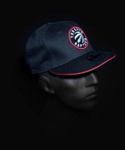 Čepice New Era 9FIFTY Toronto Raptors - TEAM Colored