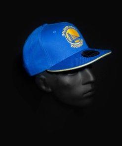 Čepice New Era 9FIFTY Golden State Warriors - TEAM Colored