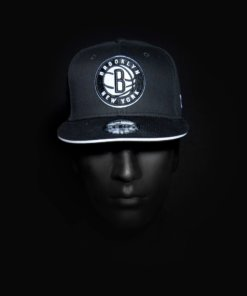 Čepice New Era 9FIFTY Brookly Nets - TEAM Colored