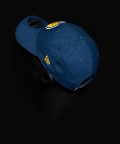 Čepice New Era 9FORTY Indiana Pacers - TEAM