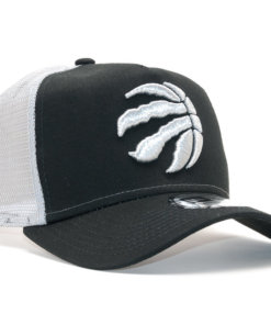 Čepice New Era NBA Toronto Raptors Trucker