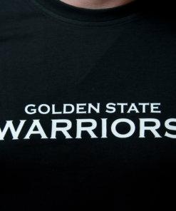 Tričko New Era NBA wordmark Golden State Warriors