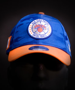 Čepice New Era 9FORTY New York Knicks colour  - TIPOFF