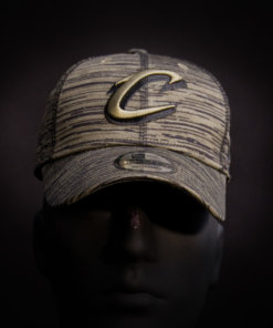 Čepice New Era 9FORTY Cleveland Cavaliers - ENGINEERED