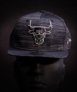 Čepice New Era 9FIFTY Chicago Bulls - ENGINE FIT