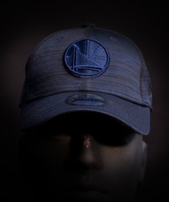 Čepice New Era 9FORTY Golden State - ENGINEERED
