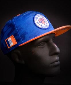 Čepice New Era 9FIFTY New York Knicks - TIPOFF CLR