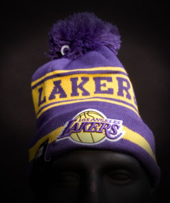 Kulich New Era LA Lakers - TEAM jake cuff
