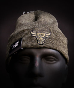 Kulich New Era Chicago Bulls - ENGINEERED