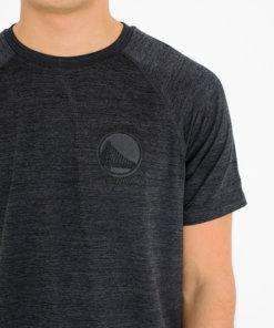 Tričko New Era NBA apparel Golden State Warriors - ENGINEERED ss