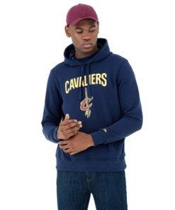 Mikina New Era - Cleveland Cavaliers