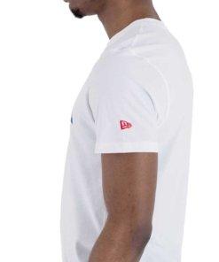 Tričko New Era - Philldelphia 76ers