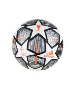 Fotbalové míče
